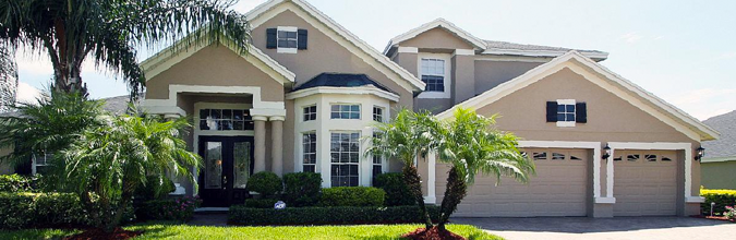 Winter Garden FL Home Search & Town Charm